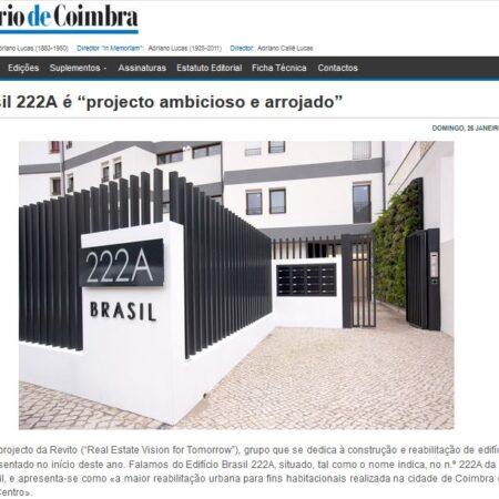 Clipping_REVITO_Diário de Coimbra